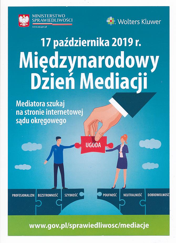 Mediacie Czerniakowska 100